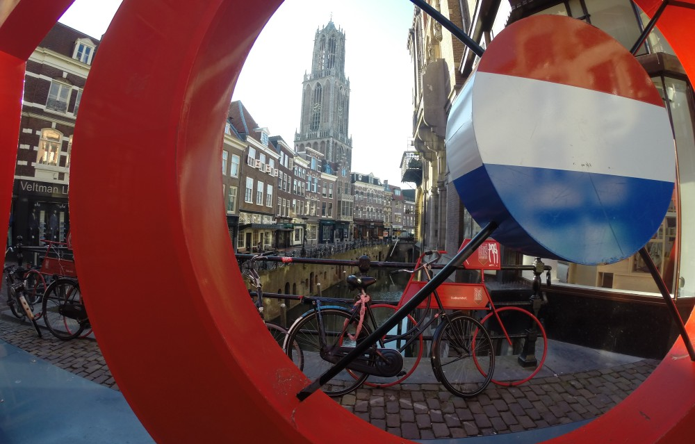 Dom Tower: cosa vedere a Utrecht?