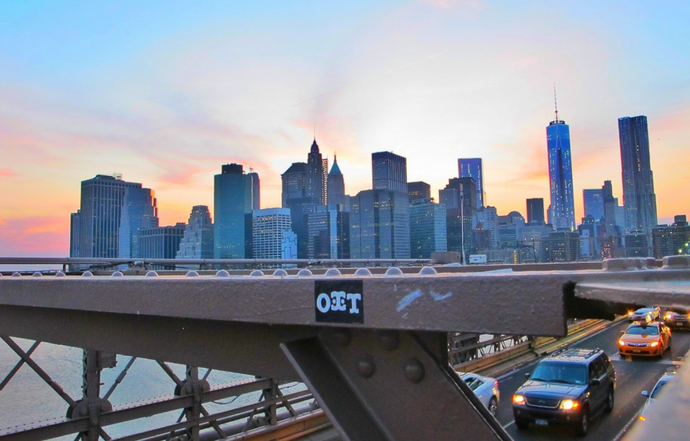10 cose da fare a New York